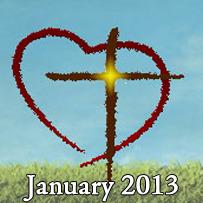 January 2013 Partner Update