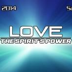 "December 2014 Retreat – ""Love : the Spirit's Power"""