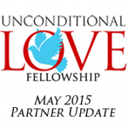 May 2015 – Partner Update