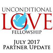 July 2017 – Partner Update