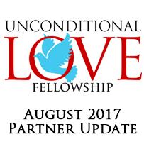 August 2017 – Partner Update