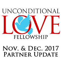 November/December 2017 – Partner Update