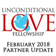 February 2018 – Partner Update