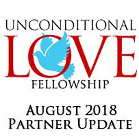 August 2018 – Partner Update