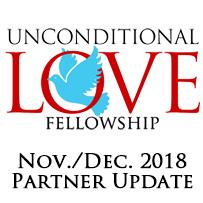 November/December 2018 – Partner Update