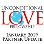 January 2019 – Partner Update