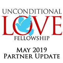 May 2019 – Partner Update