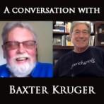 Conversation with Baxter Kruger