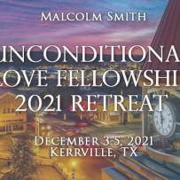December 2021 Retreat in Kerrville, Texas