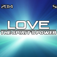 "December 2014 Retreat – ""Love : the Spirit's Power"""