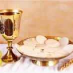 Eucharist Prayer D