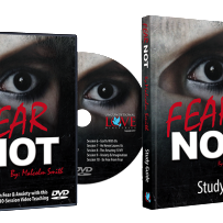 Fear Not Session 1 Preview