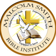 Bible School Module 1: September 11-12
