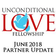 June 2018 – Partner Update