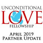 April 2019 – Partner Update