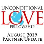August 2019 – Partner Update