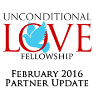 February 2016 – Partner Update