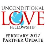 February 2017 – Partner Update