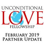 February 2019 – Partner Update