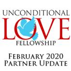 February 2020 – Partner Update