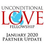 January 2020 – Partner Update