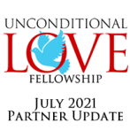 July 2021 – Partner Update