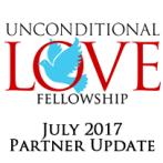 July 2017 – Partner Update