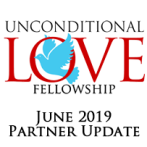 June 2019 – Partner Update