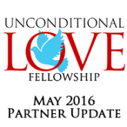 May 2016 – Partner Update