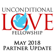 May 2018 – Partner Update