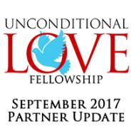 September 2017 – Partner Update